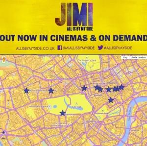Jimis London