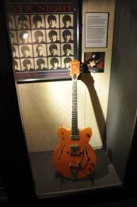 Lennons Gretsch 2